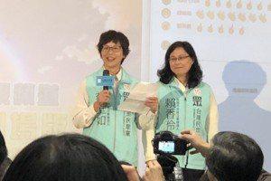 民眾黨政黨票破148萬 蔡壁如高喊:朝第一大黨目標前進