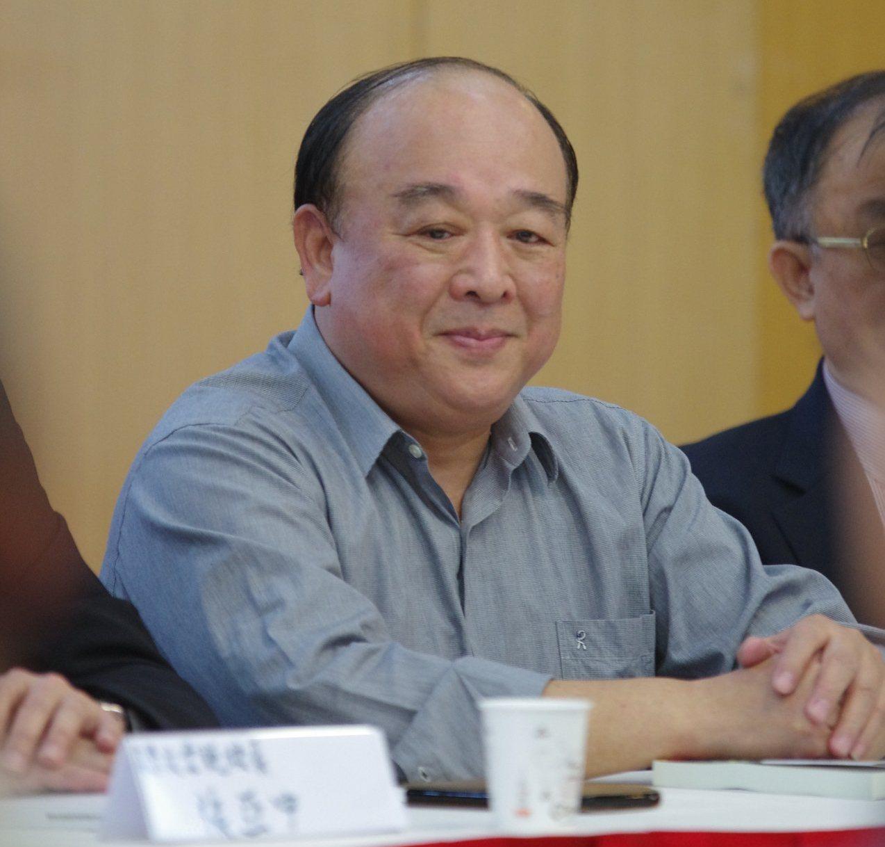 吳斯懷。聯合報系資料照片/記者程嘉文攝影