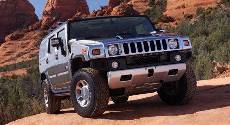 甩開耗油之名、電動系統上身 Hummer「悍馬」有望重出江湖!