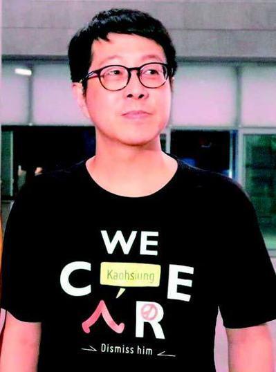 總統大選韓國瑜在高雄輸了近50萬票,Wecare高雄發起人尹坦言,罷韓行動能否成...