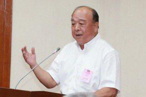 國民黨青壯派促辭不分區 吳斯懷:尊重黨的體制