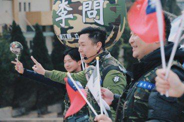 劉亦/四個依公對一個依哥:李問叩關馬祖,世代與地域的挑戰