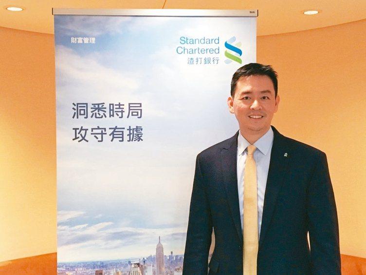 渣打銀行財富管理處負責人陳太齡。圖/聯合報系資料照片