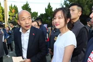 直言集╱韓國瑜若選黨主席 恐再陷信任危機