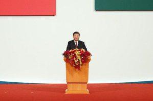 韓媒:總統蔡英文連任 最大功臣是習近平
