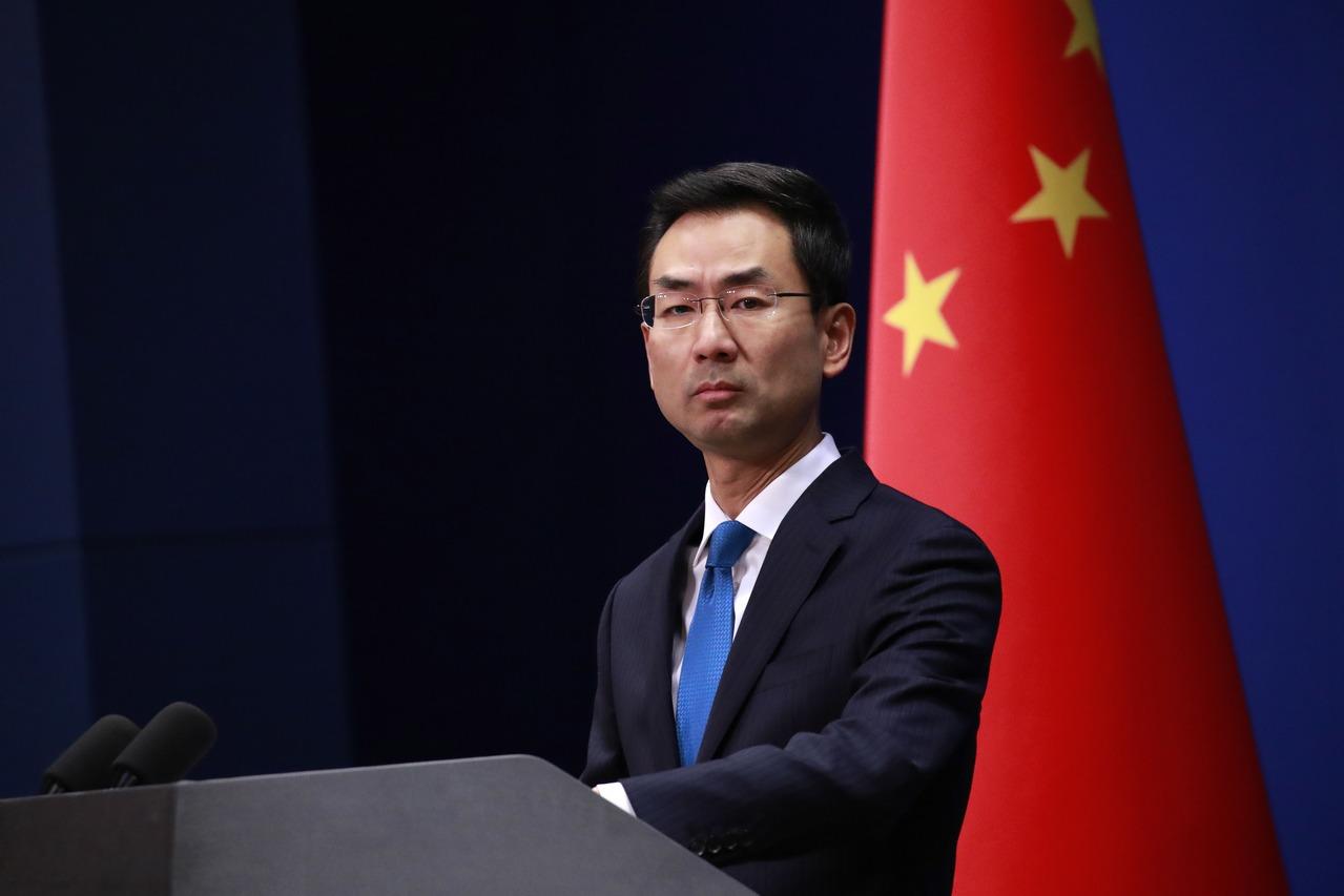 美制裁伊朗涉及中國企業 北京表態要維權