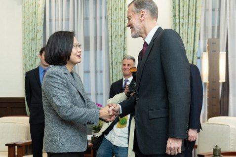 外媒關注2020大選結果,台灣親美遠中大勢已定