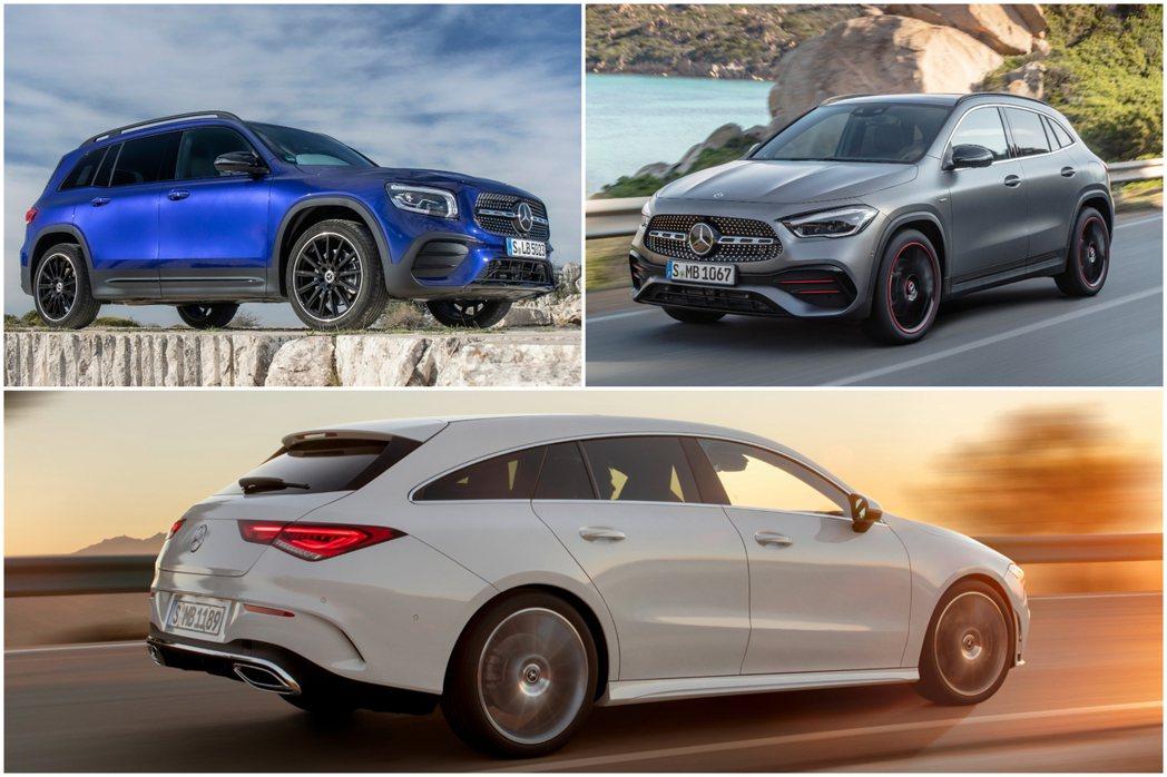 Mercedes-Benz的NGCC小車軍團,在2019年的銷售表現依舊大有斬獲...