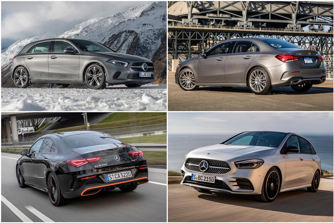 2019豪華品牌冠軍出爐 Mercedes-Benz創下連續九年銷量正成長紀錄!