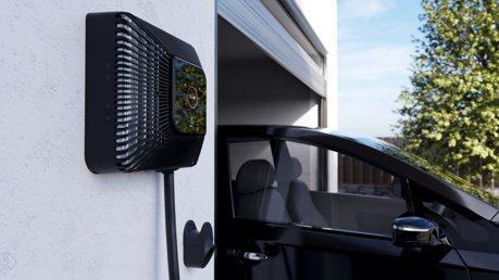 影/家用電動車充電座還能幫屋主賺錢?