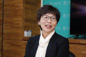 民眾黨要在2022遍地開花 蔡壁如:考慮在新竹市長推人