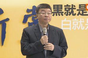 大選後的最大危機 邱毅:領錢網軍或啃老廢青更兇狠