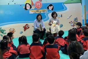 0到6歲國家養、幼托公共化 教團籲蔡英文落實