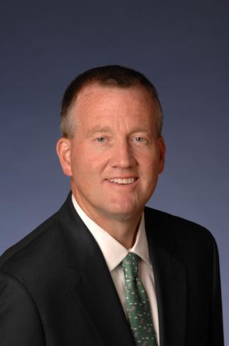 前英特爾法律及政策集團副總裁克利夫蘭(Peter Cleveland)        圖擷自美國商會網站