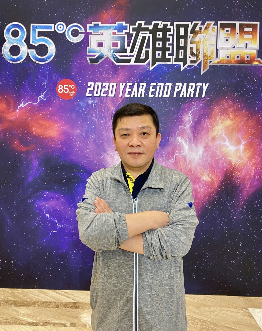 美食-KY董事長吳政學表示,今年展店將重回成長軌道,主力鎖定兩岸及美國市場。記者...
