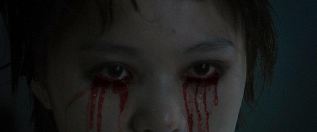 「鬼魅之家」將在1月31日全台上映。圖/水元素文化傳媒有限公司提供