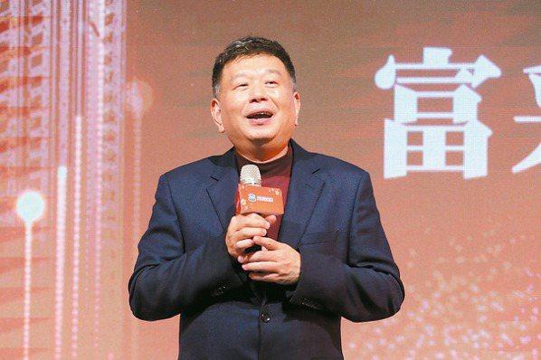 興富發建設集團總裁鄭欽天昨(13)日在2020年旺年晚會上表示,今年房市有五大趨...