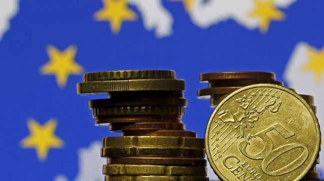 歐元區經濟今年仍面臨諸多風險。圖/彭博資訊