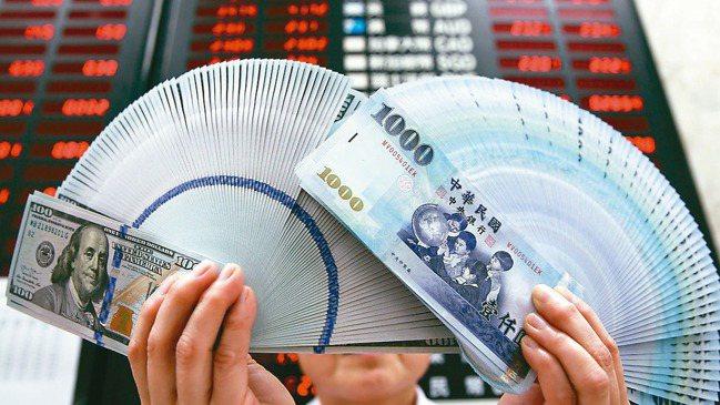 台幣在1月13日的收盤價正式衝破了防守多時的30大關,來到了2018年6月14日...