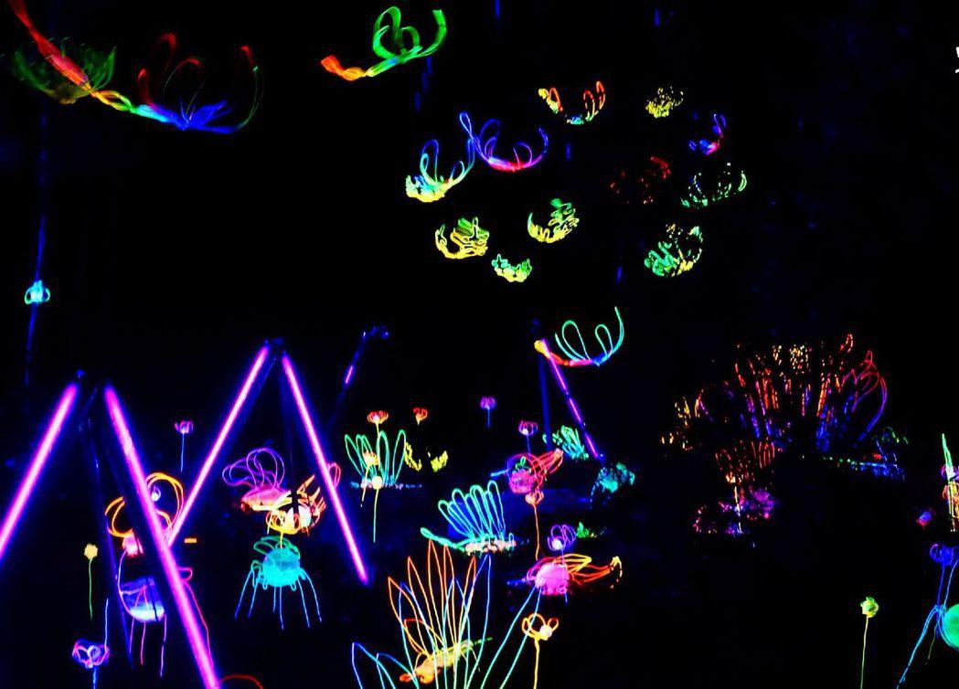 空山祭-共生。  臺南市政府文化局 提供