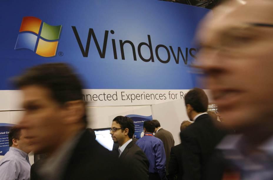 微軟(Microsoft)14日起停止為視窗作業系統Windows 7提供免費安全更新,意味安裝該系統的電腦將更容易受到惡意軟體和駭客的攻擊。 美聯社
