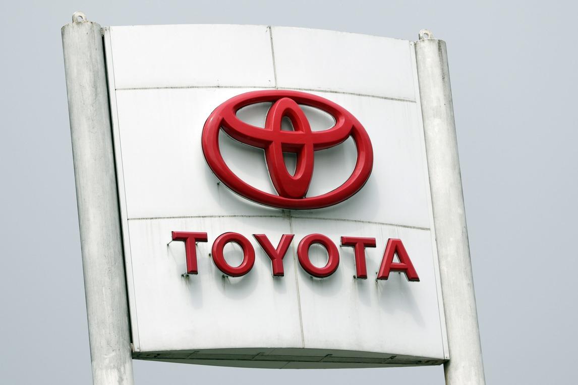 豐田召回近70萬輛車 疑致引擎熄火