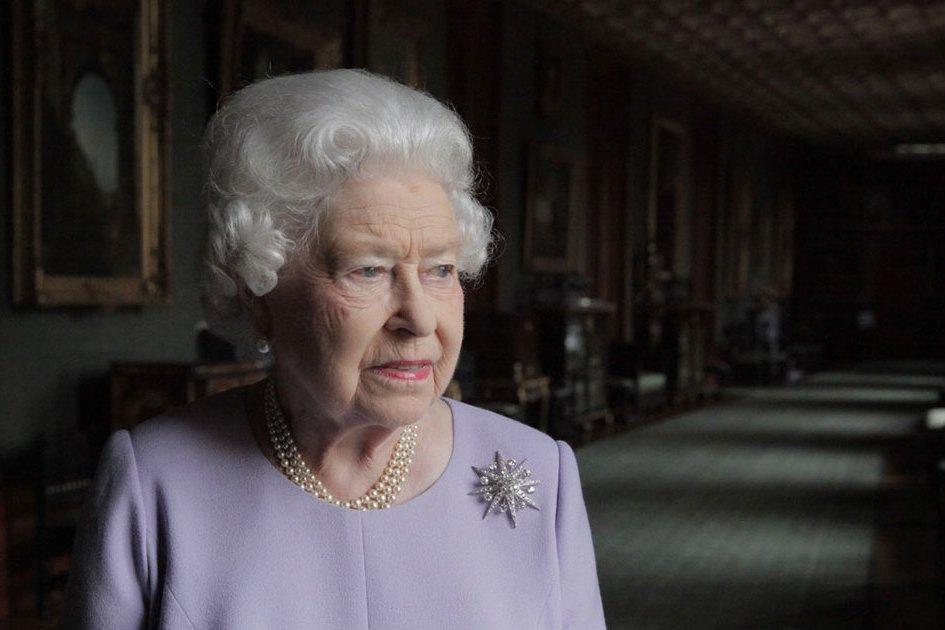 英國女王點頭答應了!哈利梅根淡出皇室,過渡期英、加兩邊住