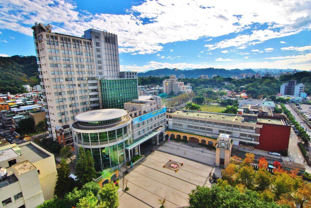 臺北醫學大學「展翅組不分系」今年109學年度擴大辦理,增為ABC三組。北醫大/提...