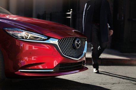 未來就交給休旅車了!新Mazda3美國銷售失靈,年度銷售只靠CX-5撐場
