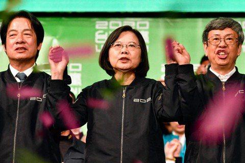 817震撼的三關鍵:香港反送中、青年崛起、中產轉向