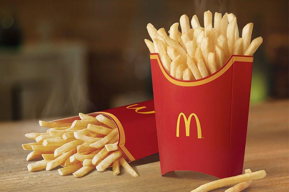 全試過才算麥粉!麥當勞6大「隱藏版創意吃法」 竟吃得到韓式炸雞、義式冰淇淋