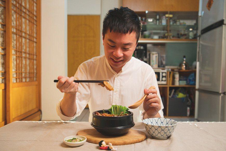 下班後,給自己一鍋溫暖的晚餐!火鍋是最快速簡單的料理,也可以說是很難失敗的料理。...
