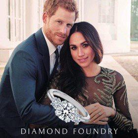 環保新時尚態度夯 「未來鑽石」連王妃也心動