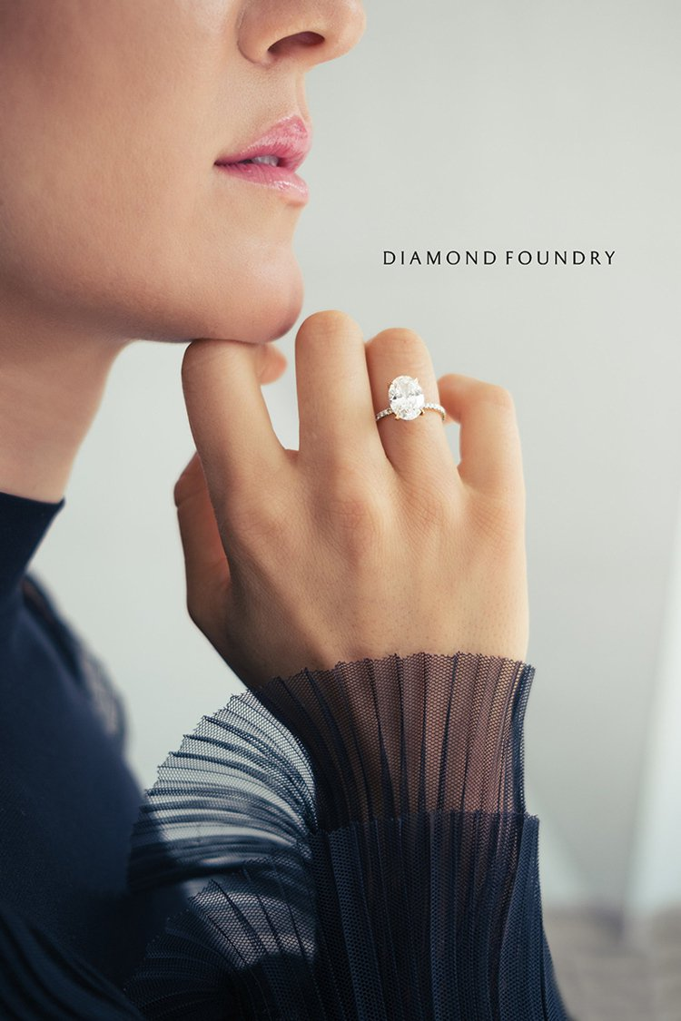圖/Diamond Foundry 提供