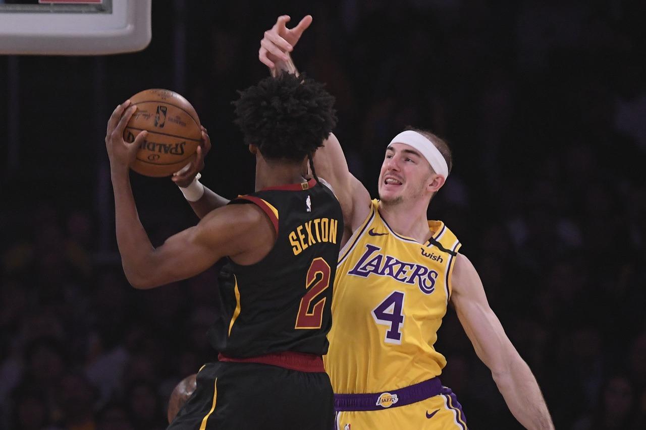 NBA/明星賽票選獲球迷厚愛 隊友封卡盧索「禿鷹」