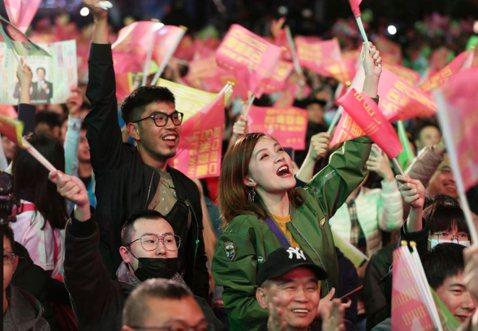 破天荒817萬票背後:2020大選的大結構與小事件