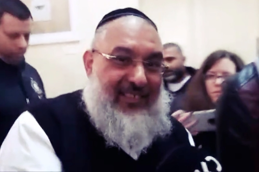 墮落的拉比?以色列極端正統猶太教「性虐奴役」醜聞