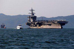 越南、新加坡轉向,圍堵中共新戰略聯盟成形