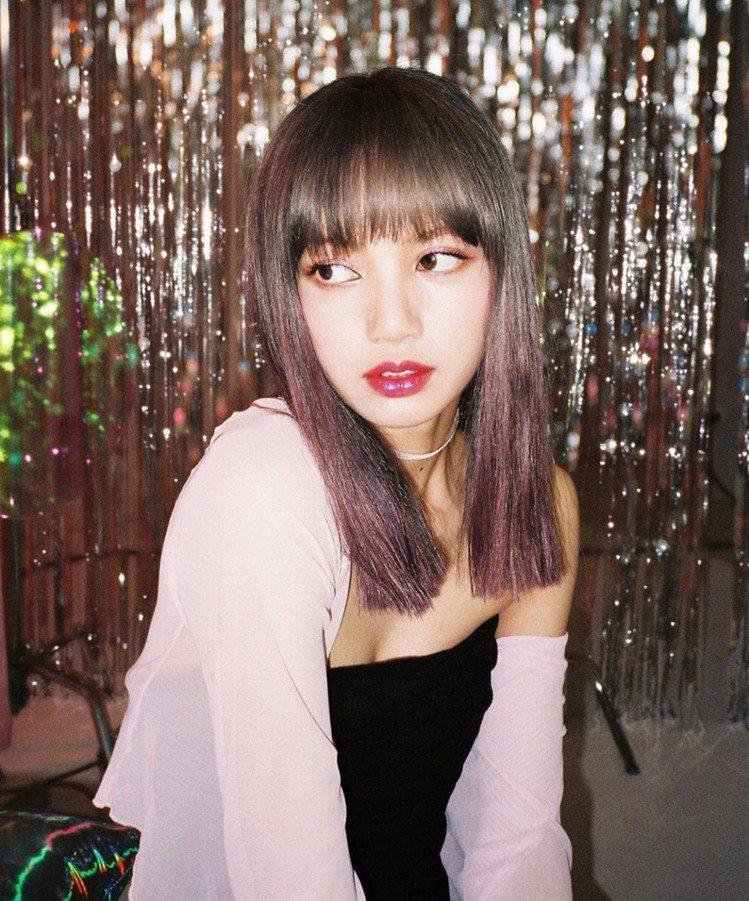 圖/擷自 Instagram@lalalalisa_m,圖/StyleMap美配...