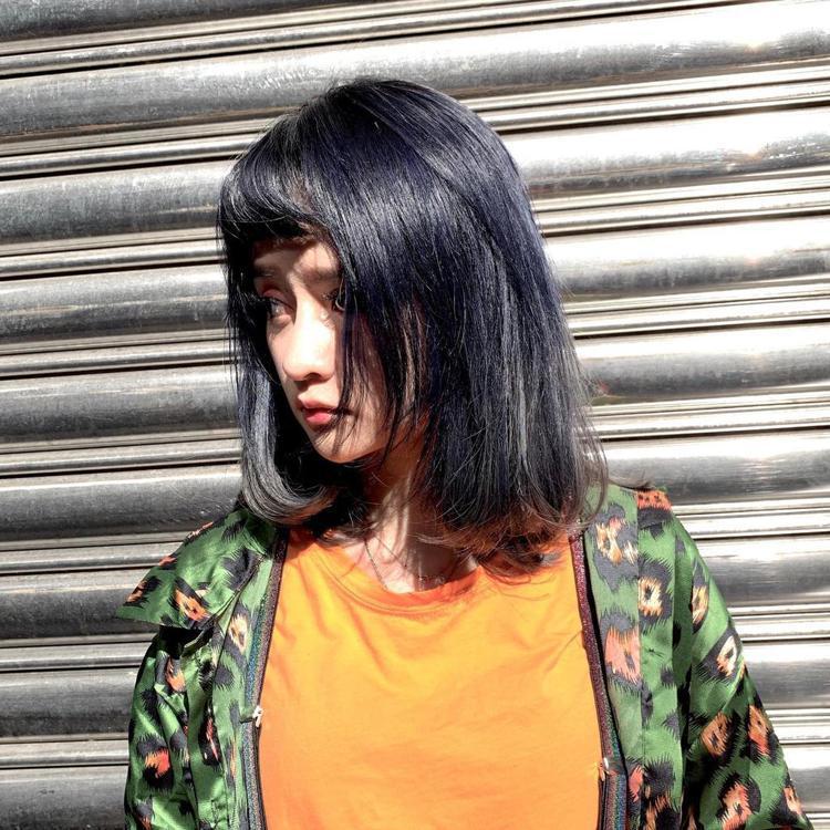 髮型創作/je 華爾茲 / Je Win,圖/StyleMap美配提供