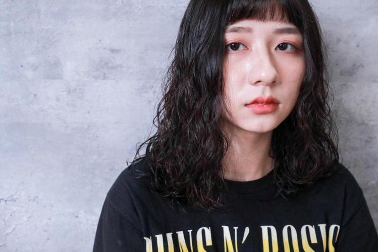 髮型創作/A'mour 316 三店 / Yo Yo Wu,圖/StyleMap...