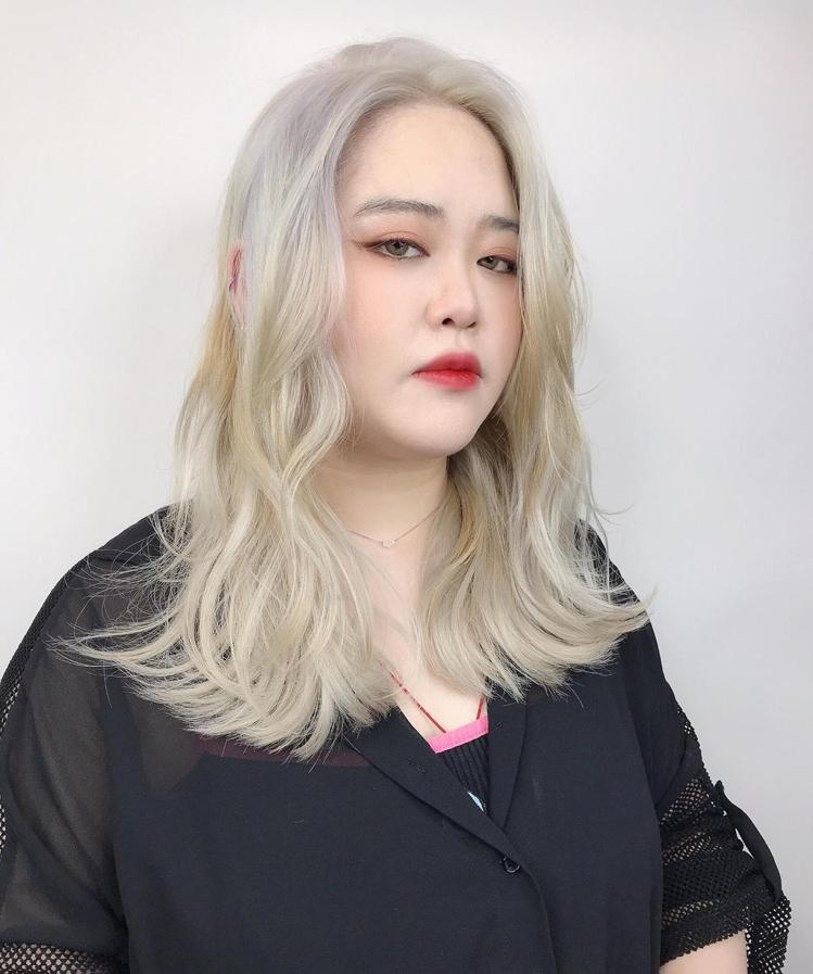 髮型創作/日常Daily hair / Eric(艾瑞克),圖/StyleMap...