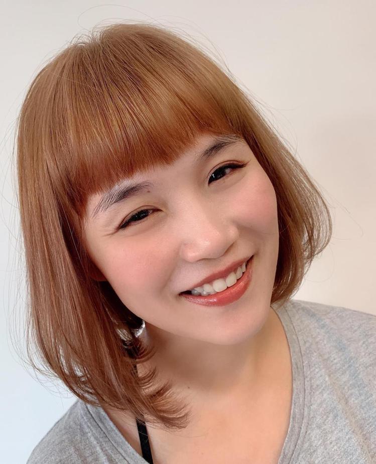 髮型創作/曼都南港店 / Cheng Mico,圖/StyleMap美配提供