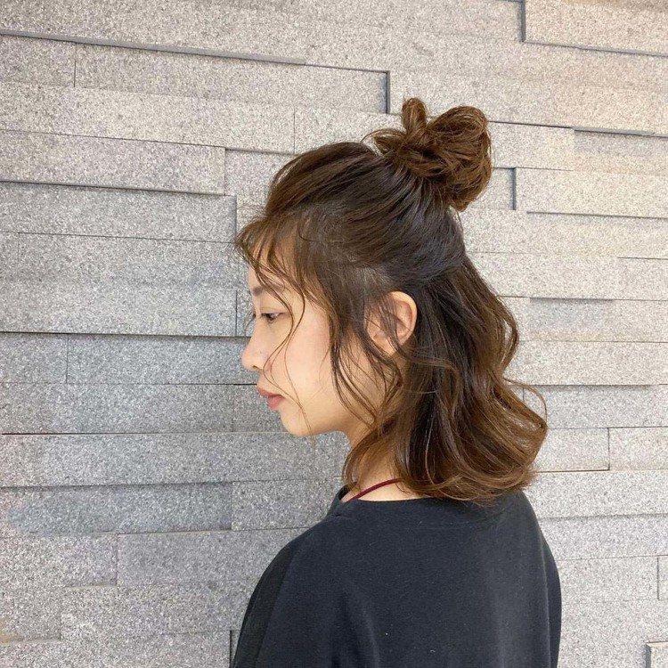 髮型創作/STDOR Hair / StDOR Ivy,圖/StyleMap美配...