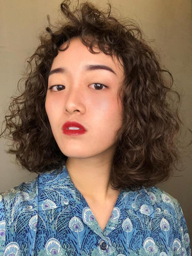髮型創作/ART101 Hair Salon 中正店 / Una,圖/Style...