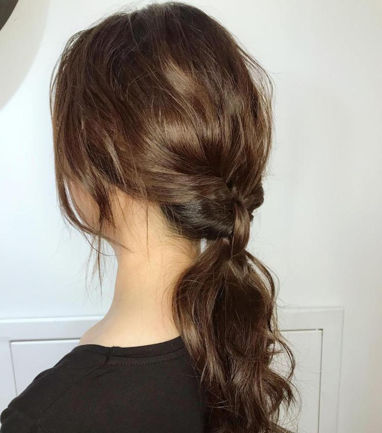 髮型創作/威利斯Willis hair / Joan Lin,圖/StyleMa...