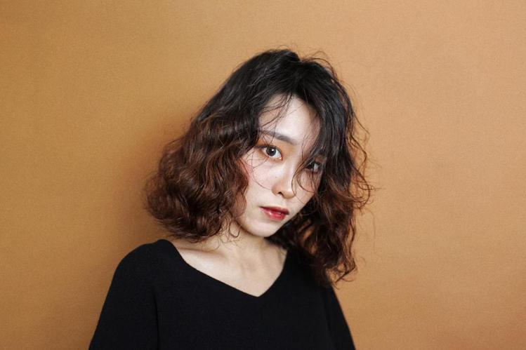 髮型創作/Hygge / Carlos Yeah,圖/StyleMap美配提供