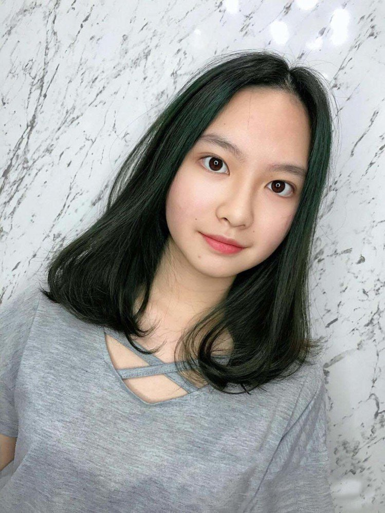 髮型創作/PS27 國際髮型 / 奇米Kimi,圖/StyleMap美配提供