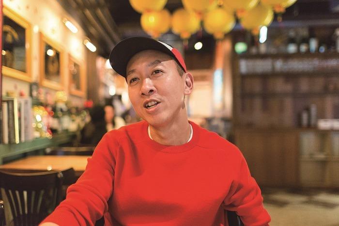 團聚的新年飯桌 陳陸寬眼中的台北年菜