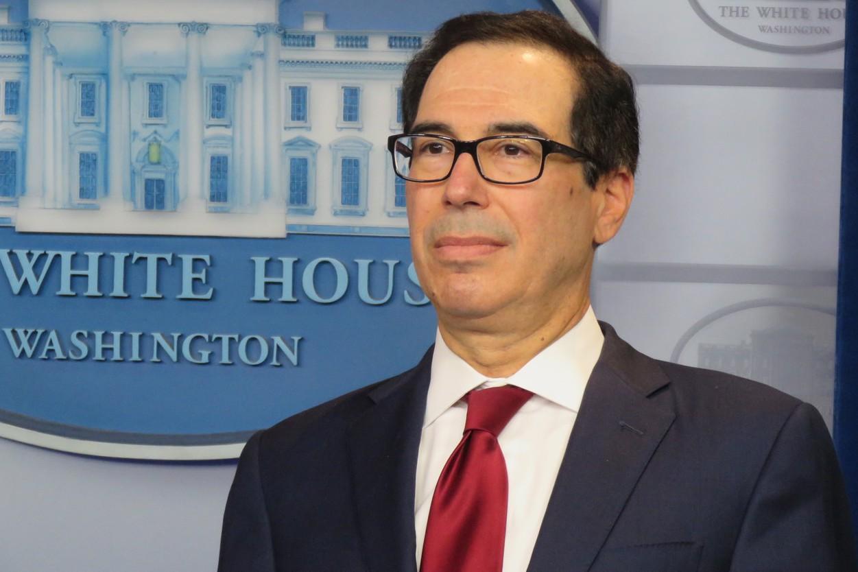 美中將簽貿易協議 美將中國移出「匯率操縱國」名單